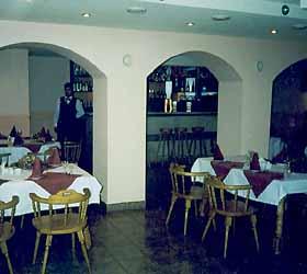 Hotel Guest House Traktir Kuchkova