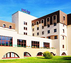 Park Inn by Radisson Veliky Novgorod