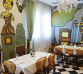 Гостиница Парк Инн от Рэдиссон Великий Новгород