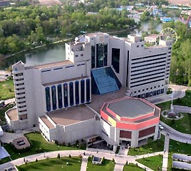 Hotel International Hotel Tashkent