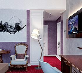 Гостиница Гранд Отель Львов