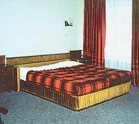 Hotel Issyk-Kul