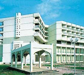 Hotel Nusay
