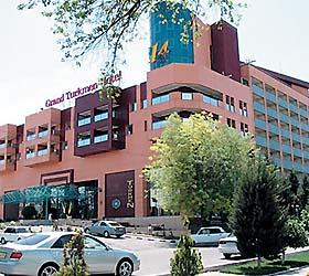 Hotel Grand Turkmen