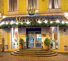 Hotel Semarah Hotel Metropole
