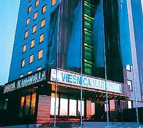 Hotel Karavella