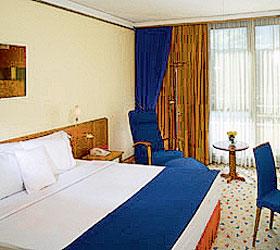 Гостиница Шератон Метехи Палас