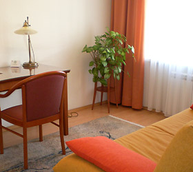 Hotel Magister