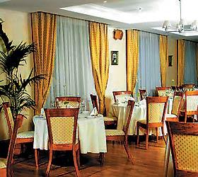 Гостиница Рига