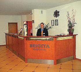 Гостиница Колонна Отель Бригита