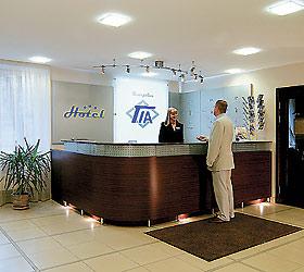Гостиница Тиа