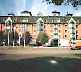 Гостиница Амрита