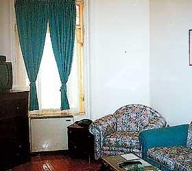 Hotel Ahal