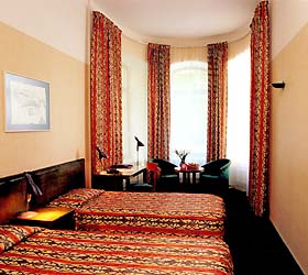 Hotel St.Barbara