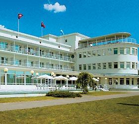 Гостиница Раннаотель (б. Скандик Раннаотель)