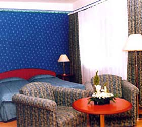 Гостиница Бэст Вестерн Отель Пярну
