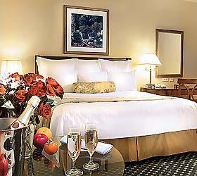 Hotel Armenia Marriott Hotel Yerevan