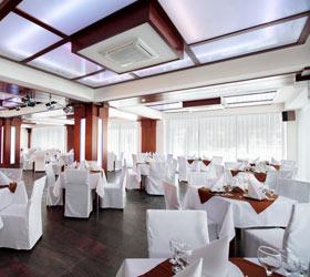 Hotel Suzdal