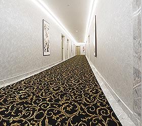 Гостиница Саппоро