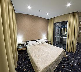 Hotel Sapporo