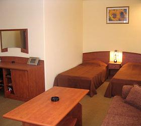 Гостиница Раздан