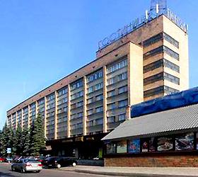 Гостиница Пенза