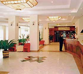 Гостиница Ани Плаза