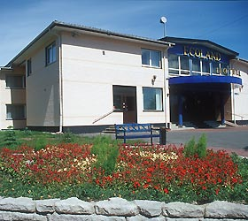 Гостиница Эколенд