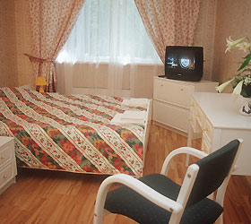 Hotel Ecoland