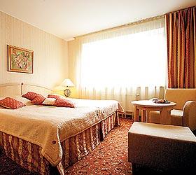 Hotel Ratonda Centrum Hotel
