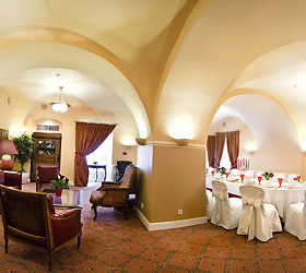 Гостиница Нарутис