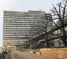 Гостиница ЛДМ-Отель
