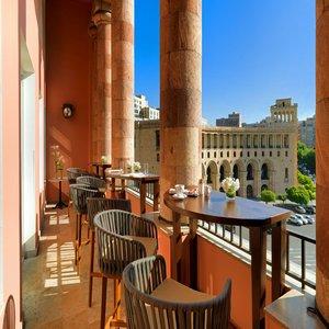Гостиница Армения Марриотт Отель Ереван