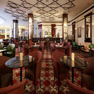 Hotel Moscow Marriott Grand Hotel