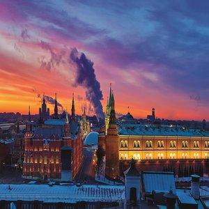 (The) Ritz-Carlton Moscow