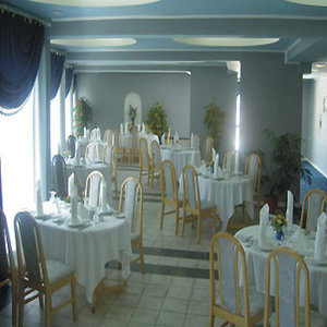 Гостиница Ак Кеме