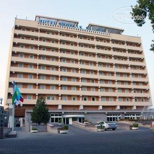 Гостиница Шодлик Палас