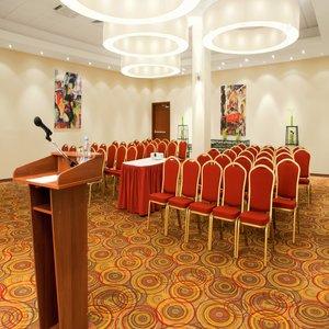 Hotel Holiday Inn Moscow Lesnaya