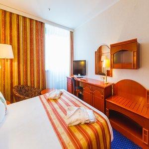 Hotel Holiday Inn Moscow Vinogradovo