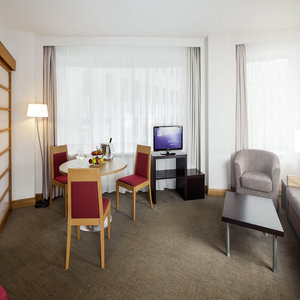 Hotel Novotel St.Petersburg Centre
