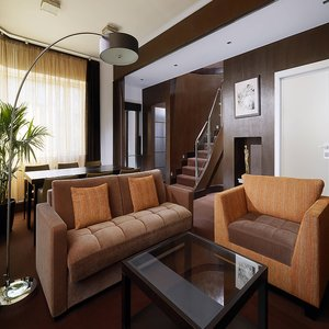 Гостиница Шератон Палас Отель
