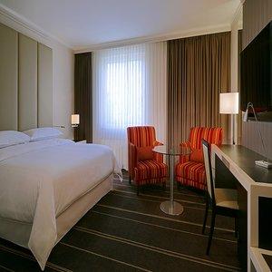 Hotel Sheraton Palace Hotel