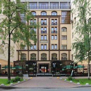 Гостиница НашОТЕЛЬ