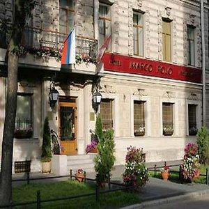 Гостиница Марко Поло Санкт-Петербург