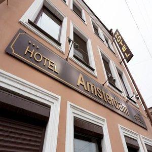 Гостиница Амстердам Мини-Отель