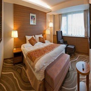 Лотте Отель Владивосток (б. Хендэ)