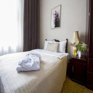 Hotel Budapest