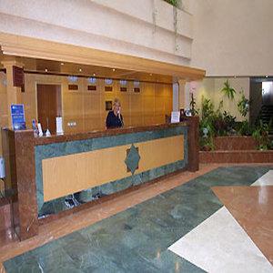 Гостиница Протон Бизнес-Отель