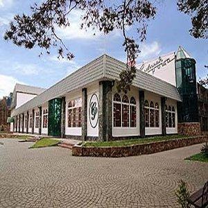 Hotel Solovyinaya Roscha