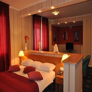 Гостиница Алиот